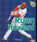 Cover of: Ryan Howard (Amazing Athletes)
