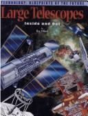 Cover of: Large Telescopes by