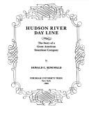 Hudson River Day Line by Donald C. Ringwald