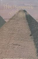 Cover of: The Pyramids of Egypt (Rosen Publishing Group's Reading Room Collection)