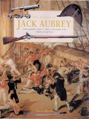 Cover of: The World of Jack Aubrey