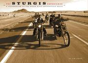Cover of: The Sturgis Experience | Jim Case