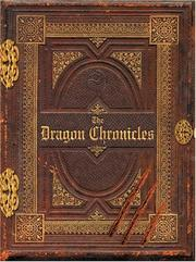 Cover of: The Dragon Chronicles