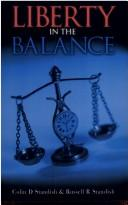 Cover of: Liberty in the Balance | Russell R Standish