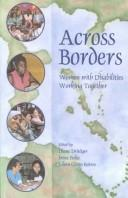 Cover of: Across Borders |
