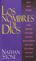 Cover of: Nombres de Dios