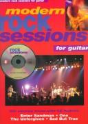 Cover of: Modern Rock Sessions | Amsco Publications