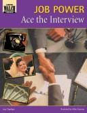 Cover of: Ace the Interview