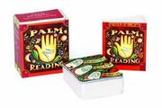 Cover of: Palm Reading | Dennis Fairchild
