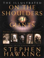 Cover of: Illustrated on the Shoulders of Giants