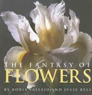 Cover of: The fantasy of flowers