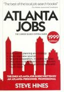 Cover of: Atlanta Jobs 1999 (Atlanta Jobs)