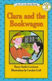 Cover of: Clara and the Bookwagon