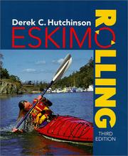 Cover of: Eskimo rolling