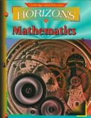 Cover of: Mathematics (Horizon: Cambridge Adult Education)