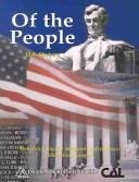 Cover of: Of the People