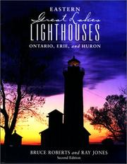 Cover of: Eastern Great Lakes Lighthouses, 2nd