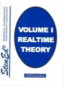 Cover of: Realtime Theory