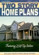 Cover of: Two Story Home Plans