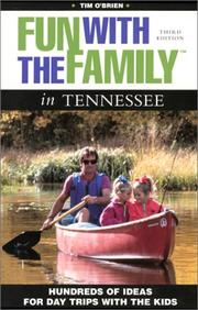 Cover of: Fun with the Family in Tennessee, 3rd