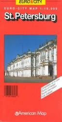 Cover of: St. Petersburg |