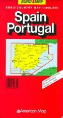 Cover of: Spain, Portugal | Geodata