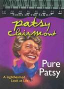 Cover of: Pure Patsy (calendar)