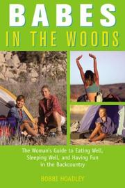 Cover of: Babes in the Woods | Bobbi Hoadley