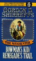 Cover of: The Manhunter