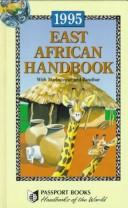 Cover of: 1995 East African Handbook