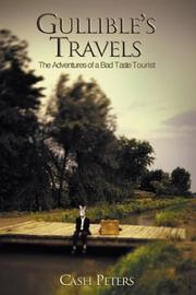 Cover of: Gullible's Travels