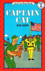 Cover of: Captain Cat