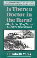 Cover of: Is There a Doctor in the Barn?