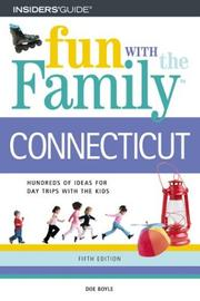 Cover of: Fun with the Family Connecticut, 5th