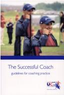 Cover of: The Successful Coach