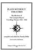 Cover of: Plays Without Theatres