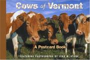Cover of: Cows of Vermont
