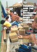 Cover of: Tourism and the Less Developed World | David Harrison