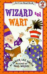 Cover of: Wizard and Wart (I Can Read Book 2) | Janice Lee Smith