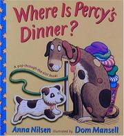Cover of: Where is Percy's dinner?