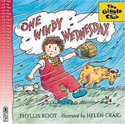 Cover of: One windy Wednesday