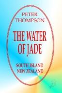 Cover of: The Water Of Jade