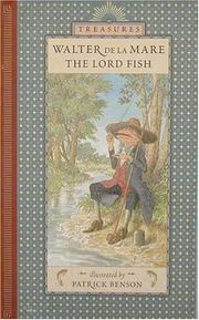 Cover of: The Lord Fish