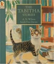 Cover of: The Tabitha stories