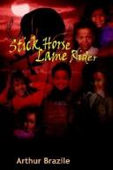 Cover of: Stick Horse Lame Rider