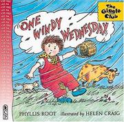 Cover of: One Windy Wednesday | Phyllis Root