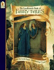 Cover of: The Candlewick book of fairy tales