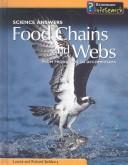 Cover of: Food Chains and Webs: From Producers to Decomposers (Science Answers)