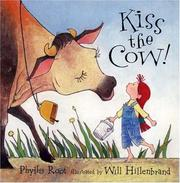 Cover of: Kiss the cow