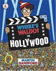 Cover of: Where's Waldo? in Hollywood (Waldo)